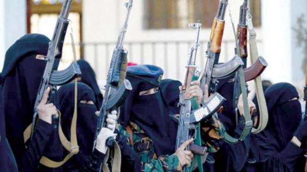 """مليشيا الحوثي توكل مهمة تجنيد أطفال صنعاء لكتائب """"الزينبيات"""""""
