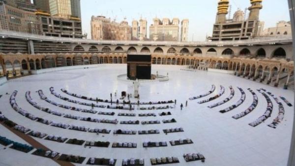 يمنع لمس الكعبة والحجر الأسود.. السعودية تنشر إرشادات لموسم الحج هذا العام