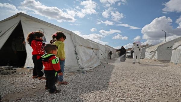 تحذيرات من مجاعة بعد فشل تمديد قرار إدخال المساعدات إلى الشمال السوري