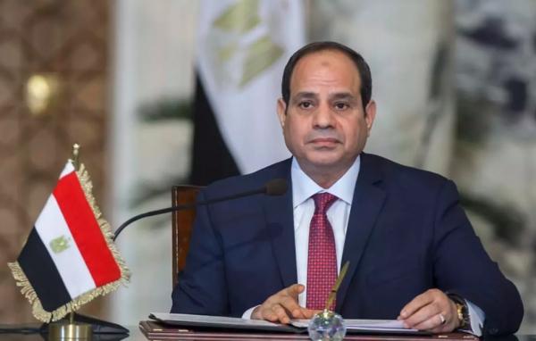 الرئاسة المصرية: قبائل ليبيا فوّضت السيسي للتدخل عسكريا في البلاد