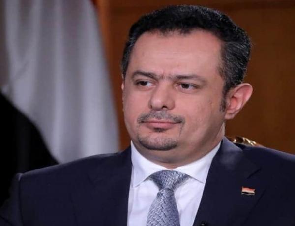 رئيس الحكومة يعد بحلول عملية لإنهاء معاناة المواطنين في حضرموت