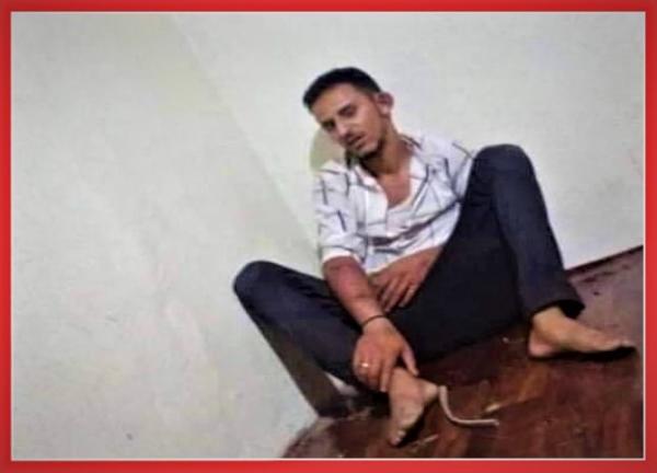 """بعد نشر الحوثيين لاعترافات ناقصة.. ماذا وراء تعذيب وقتل الشاب """"الأغبري"""" في صنعاء؟"""