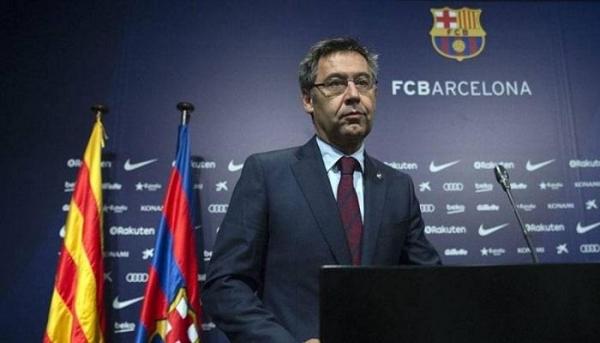 برشلونة يمر بأسوأ فترة اقتصادية بتاريخه وإدارة بارتوميو على المحك
