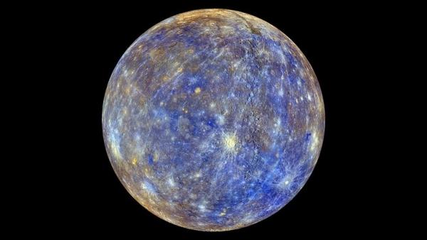 سكان الأرض على موعد مع رؤية كوكب عطارد الأسبوع الجاري
