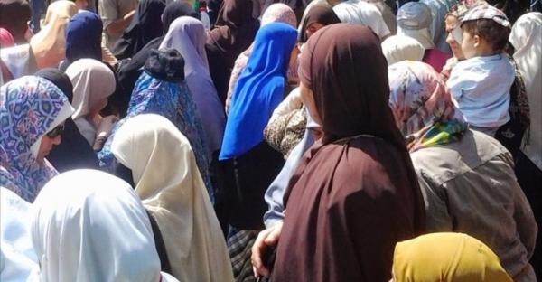بلغت مستويات غير مسبوقة.. 25 حالة طلاق كل ساعة في مصر