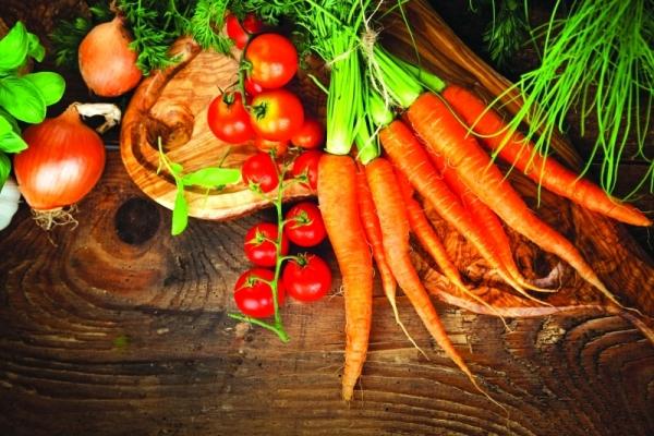 تعرَّف على مصادر الفيتامينات التي يحتاجها الجسم في الشتاء