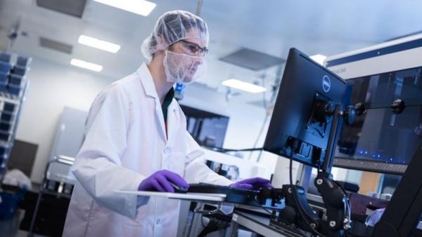 الإعلان عن لقاح جديد لفيروس كورونا تبلغ فعاليته 95 في المئة