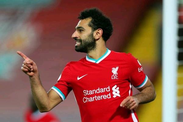 ليفربول يحسم موقفه من بيع صلاح لريال مدريد