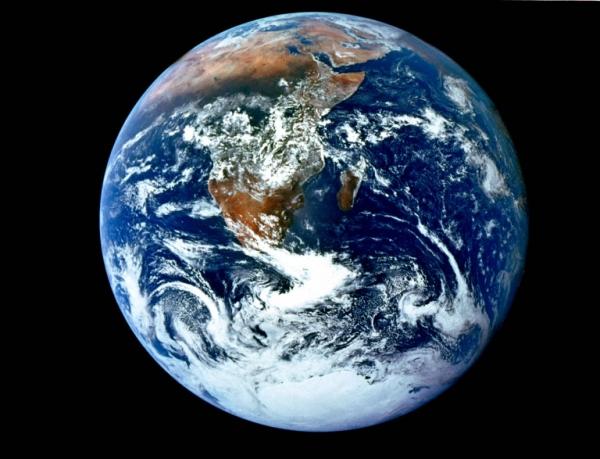بظاهرة مقلقة للعلماء.. الأرض دارت بسرعة أكبر حول نفسها خلال عام 2020