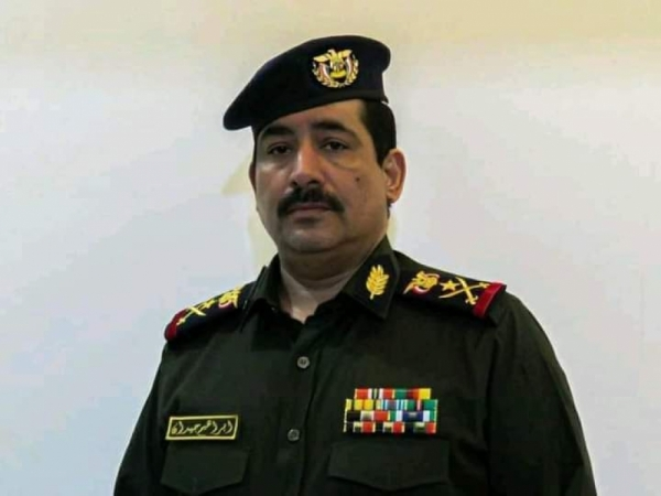 وزير الداخلية يعد باتخاذ الإجراءات اللازمة لمعاقبة المعتدين على سكن محافظ تعز
