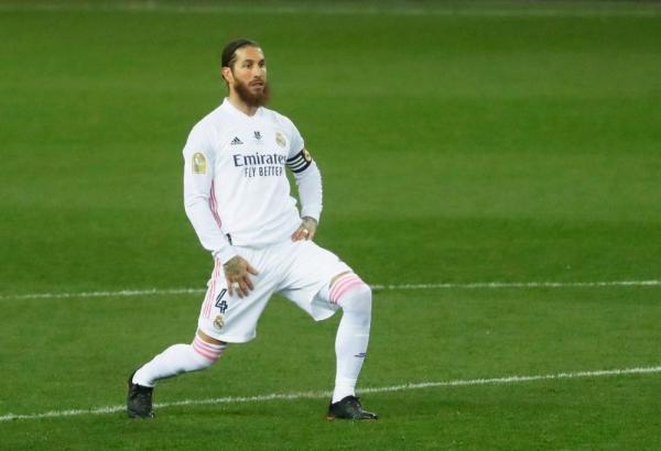 ضربة موجعة لزيدان... ريال مدريد يعلن إصابة راموس