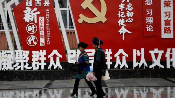 """بكين توقف بث """"بي بي سي"""" بعد حظر بريطانيا لقناة صينية"""