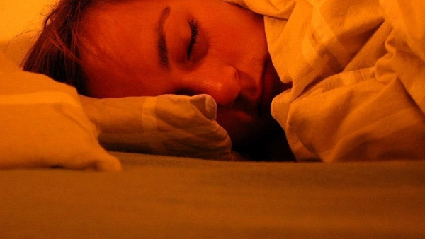 ماذا يحدث لدماغك إذا لم تحصل على قسط كاف من النوم؟