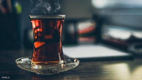 شرب كوب شاي يمكن أن يعزز قوة المخ ويحسن أداء المهام