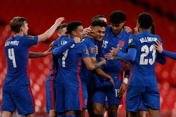 بداية مخيبة لإسبانيا وقوية لإنجلترا وألمانيا وإيطاليا في تصفيات مونديال 2022