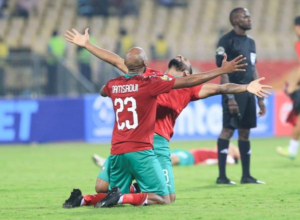المغرب يتأهل إلى نهائيات كأس أمم إفريقيا وموريتانيا تحافظ على حظوظها