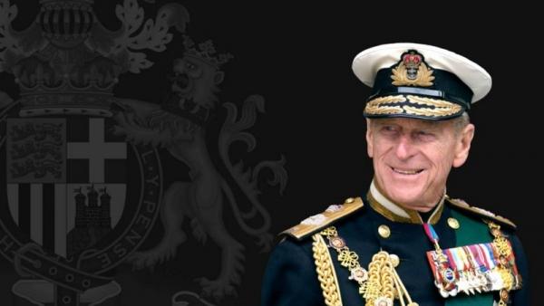 قصر باكنغهام يُعلن وفاة الأمير فيليب عن 99 عاما