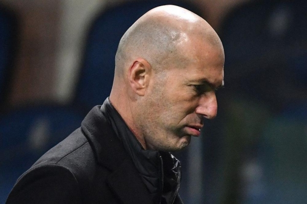 ريال مدريد يستعين بأسماء مغمورة لإكمال قائمته قبل مواجهة ليفربول