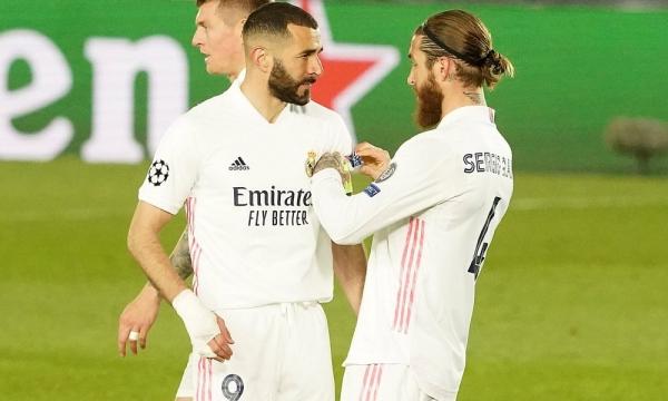 نحو 100 مليون يورو.. عوائد ريال مدريد من دوري الأبطال