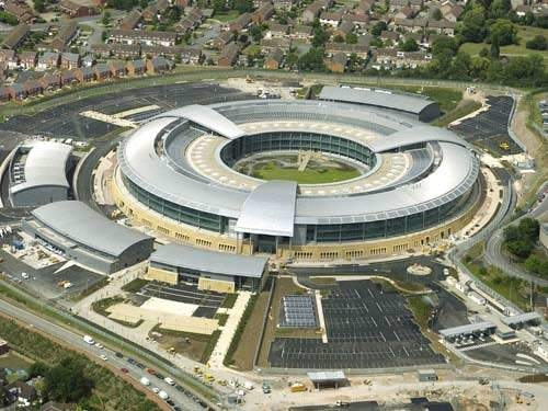 الاستخبارات البريطانية تضع لغزاً على إنستغرام ومن يحله يحصل على وظيفة