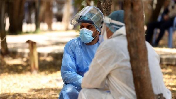 وزارة الصحة: 20 حالة وفاة وإصابة جديدة بفيروس كورونا