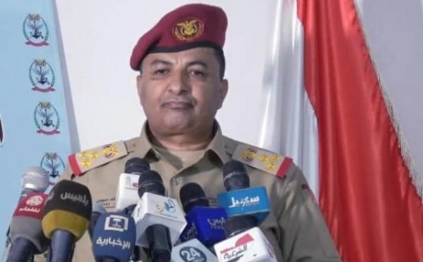 متحدث الجيش يستعرض سير العمليات العسكرية ضد مليشيات الحوثي في مختلف الجبهات