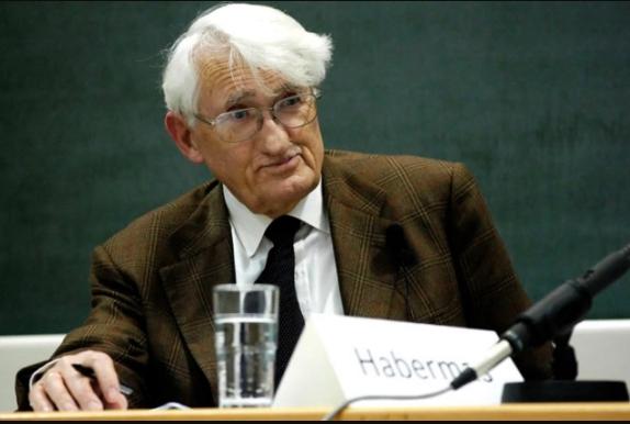 فيلسوف ألماني يرفض جائزة إماراتية قيمتها 200 ألف دولار