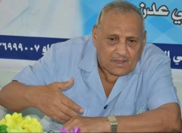 """وفاة مراسل وكالة رويترز الصحفي المخضرم """"محمد مخشف"""" في عدن"""