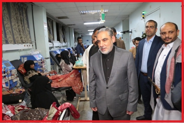 """""""يُسيء لليمن ويتصرف كحاكم مُطلق"""".. تحركات """"إيرلو"""" في صنعاء تستفز اليمنيين (تقرير)"""