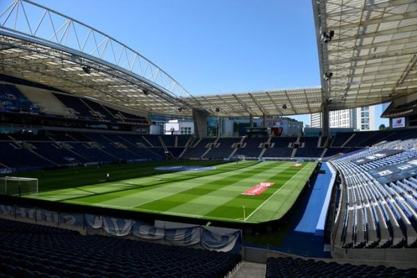 البرتغال تسمح بحضور 16500 متفرج في نهائي دوري الأبطال