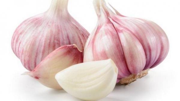 الثوم يساعد في خفض ارتفاع ضغط الدم