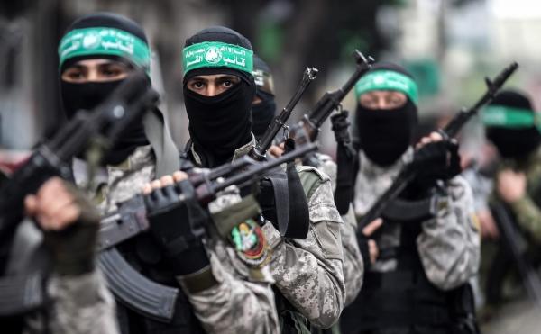 في أول ظهور إعلامي.. - نائب رئيس كتائب القسام: ملف الأسرى الإسرائيليين سيكون الصاعق والمفجر للعدو