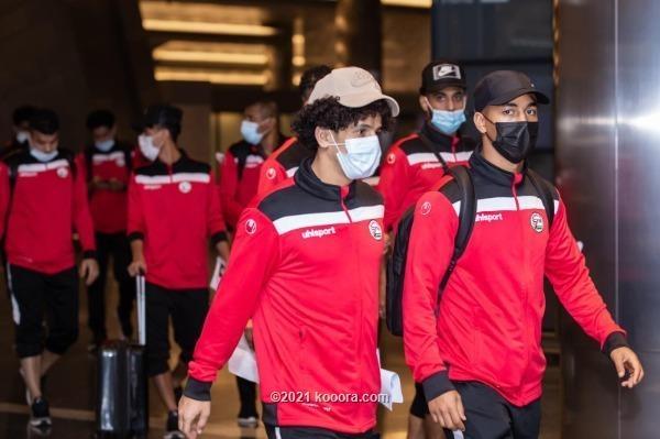 منتخبنا الوطني يغادر بطولة كأس العرب بعد هزيمة امام موريتانيا