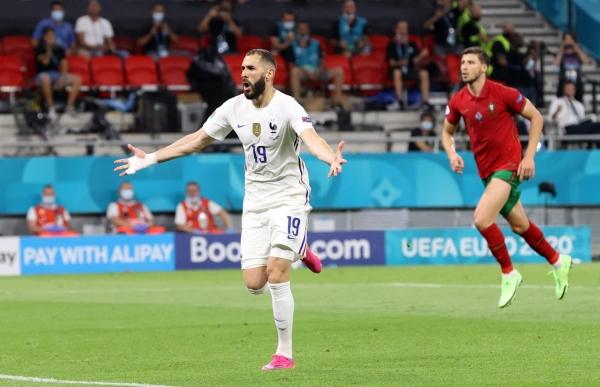 يورو 2020: البرتغال وألمانيا ترافقان فرنسا إلى ثمن النهائي