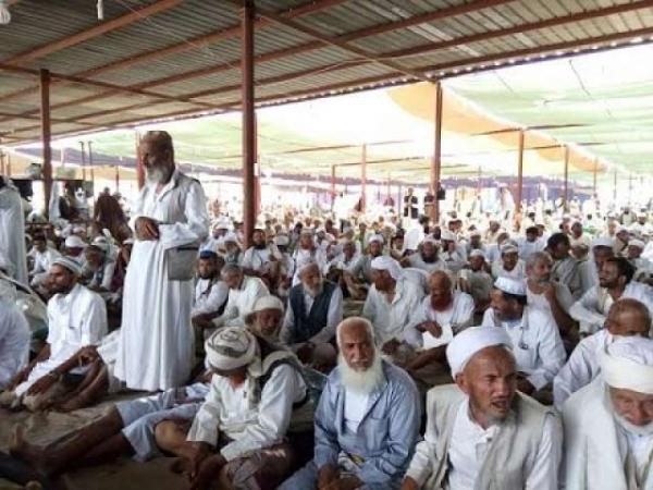 مليشيا الحوثي تختطف 150 من أنصار جماعة التبليغ