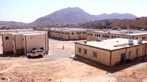 حضرموت..الأمن يخمد أحداث شغب في سجن المكلا