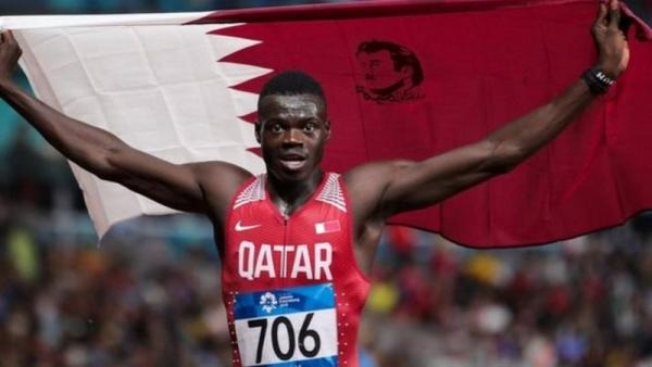 وفاة عداء قطري في حادث سير أثناء الاستعداد لأولمبياد طوكيو