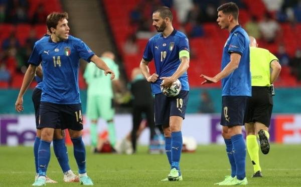 يورو 2020: إيطاليا تطيح بالنمسا في مباراة البدلاء وتبلغ ربع النهائي
