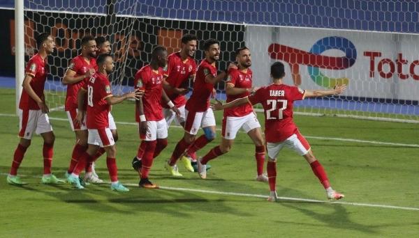 الأهلي يواصل تفوقه ويصعد إلى نهائي دوري أبطال إفريقيا