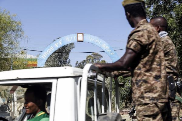 بعد 8 أشهر من الصراع.. إثيوبيا تعلن وقفاً فورياً من جانب واحد لإطلاق النار في إقليم تيغراي