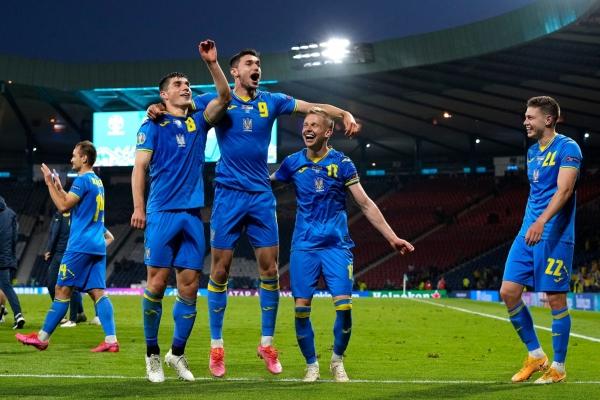 يورو 2020: أوكرانيا تكمل عقد المتأهلين إلى ربع النهائي بهدف قاتل في مرمى السويد