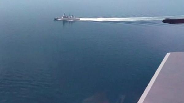 الرئيس الروسي بوتين يتهم بريطانيا والولايات المتحدة بالاستفزاز العسكري