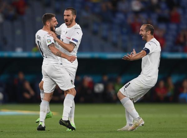 يورو 2020: إيطاليا تملك كل شيء لانتزاع لقب بطولة أوروبا