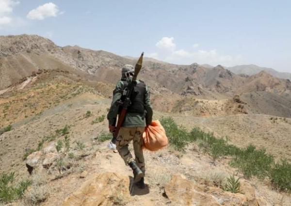 """أفغانستان.. أميركا قلقة من تقدم قوات طالبان وكابل تصد هجوم على قاعدة """"باغرام"""""""