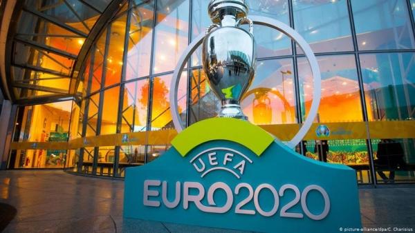 يورو 2020: رباعي نصف النهائي يحطم الخطط النمطية