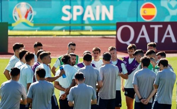 يورو 2020: صراع بين إسبانيا وإيطاليا على التأهل إلى النهائي