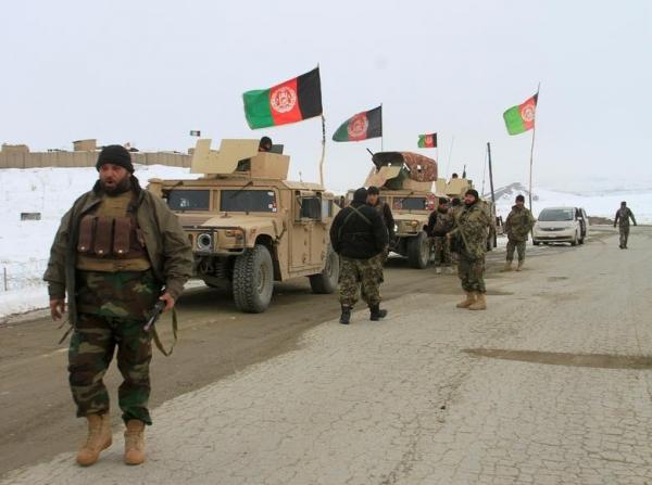 """بعد سيطرتها على 11 مقاطعة أفغانية.. حركة طالبان تعلن اعتزامها طرح """"خطة سلام"""""""
