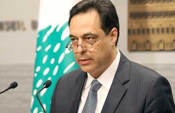 """""""البلاد على شفا كارثة"""".. حسان دياب يناشد العالم إنقاذ لبنان قبل فوات الأوان"""