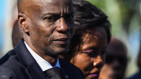 اغتيال رئيس هايتي بمنزله.. رئيس الوزراء: مسلَّحون أجانب أطلقوا عليه النار