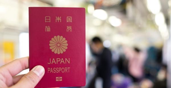 اليابان الأولى.. أقوى جوازات السفر بالعالم لعام 2021